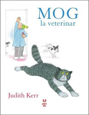 MOG la veterinar