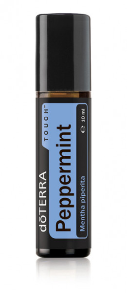 Roll-on 10 ml, Peppermint Touch, doterra