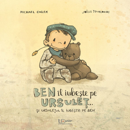 Ben il iubeste pe ursulet, Joëlle Tourlonias, Michael Engler