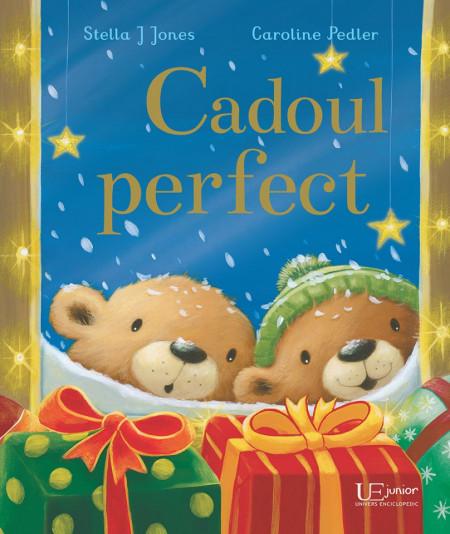 Cadoul perfect, Caroline Pedler, Stella J. Jones