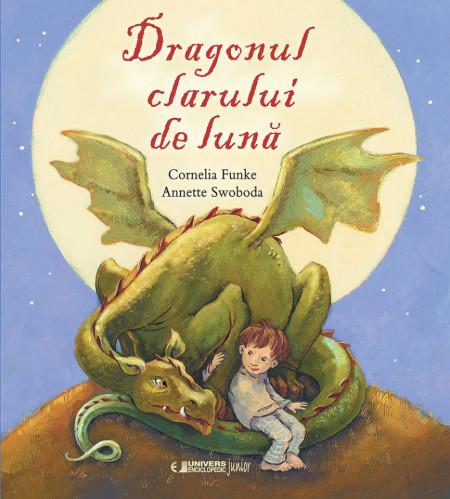 Dragonul Clarului de Luna