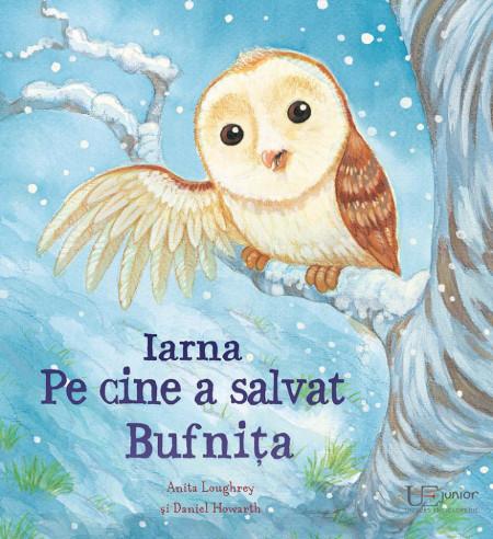 Iarna. Pe cine a salvat Bufnita, Universul enciclopedic