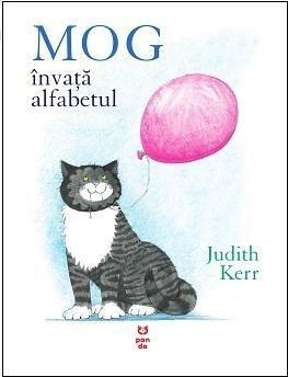 Mog invata alfabetul - Judith Kerr