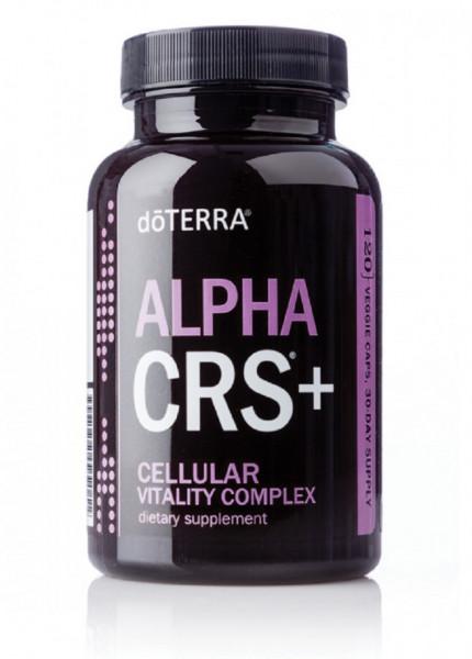 Suplimente alimentare lifelong vitality, llv, Alpha crs+, doterra