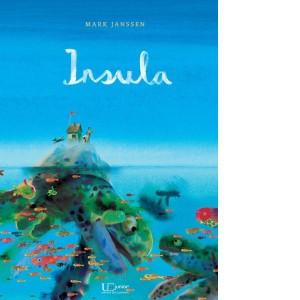 Insula, Mark Janssen