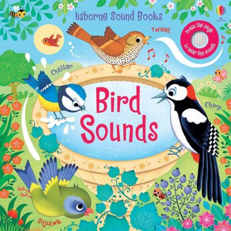 Carte sonora, Birds sounds