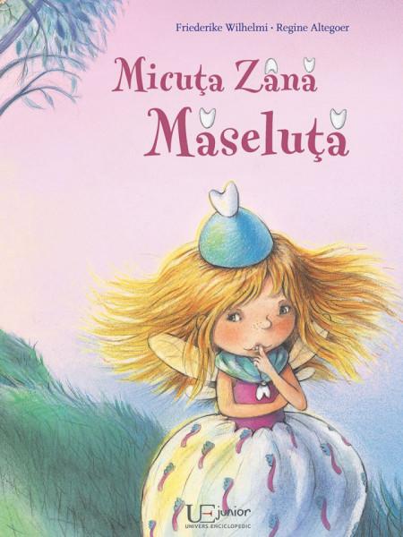 Micuta Zana Maseluta - Friederike Wilhelmi, Regine Altegoer