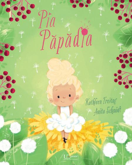 Pia Papadia, Universul Enciclopedic, Anita Schmidt, Kathleen Freitag