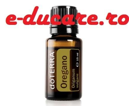 Ulei esential de oregano, Origanum vulgare, 15ml,