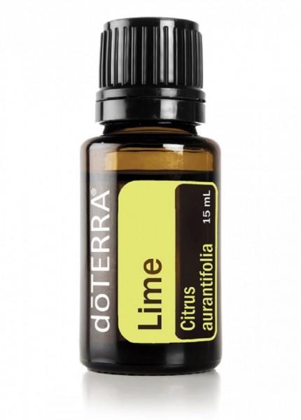 Ulei esential Lime, 15 ml doterra