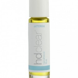Blend pentru acnee, 10 ml, hd clear touch roll-on, doterra