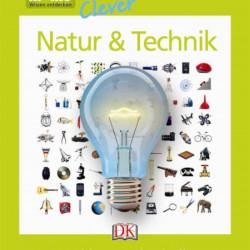 Carte in limba germana natura si tehnologia, Natur & Technik, DK, 8+