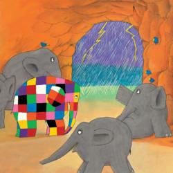 Elmer si curcubeul - David McKee