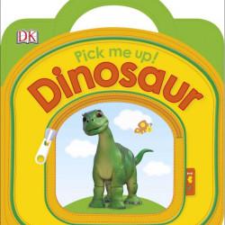 Pick Me Up! Dinosaur, DK