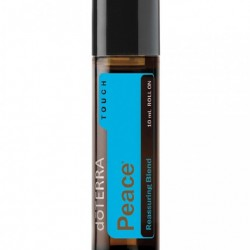 Ulei esential emotional, peace touch, roll-on, 10ml, doterra