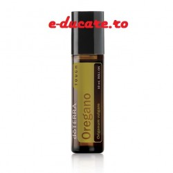 Ulei esential oregano touch, roll-on, oregano, 10 ml