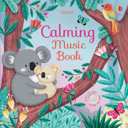 Calming Music Book