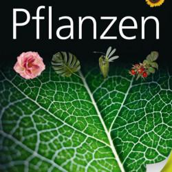 Carte in limba germana, plantele, pflanzen, 8+, Dk