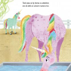 Cum sa-ti dresezi unicornul
