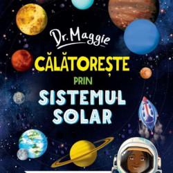 Dr Maggie calatoreste in sistemul solar - Dr Maggie Aderin-Pocock