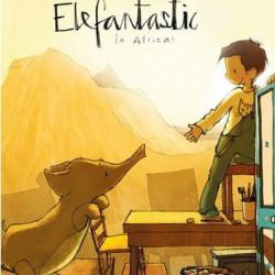 Elefantastic in Africa! - Michael Engler