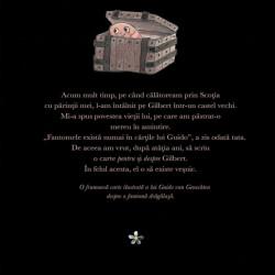 Fantoma dragalasa - Guido van Genechten