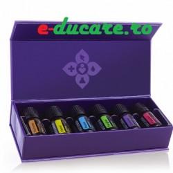 Kit Emotional Aromatherapy System doterra, kit cu 6 uleiuri doterra