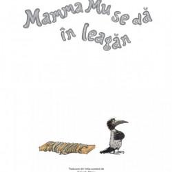 Mamma Mu se da in leagan, Pandora M, Sven Nordqvist