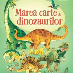 Marea carte a dinozaurilor, Usborne