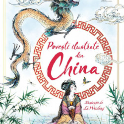 Povesti ilustrate din China, Usborne