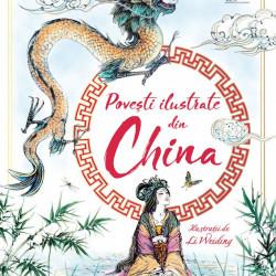 Povesti ilustrate din China, Usborne