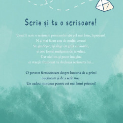Scrisoare pentru tine, Sophie Schoenwald, Anita Schmidt