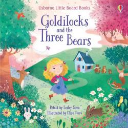 Set 5 cărți pentru copii, Little Board Books Collection, usborne, 1+