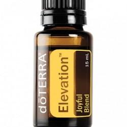 Ulei esential Elevation pentru revitalizare, doterra, 15 ml
