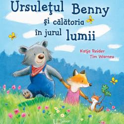 Ursuletul Benny si calatoria in jurul lumii