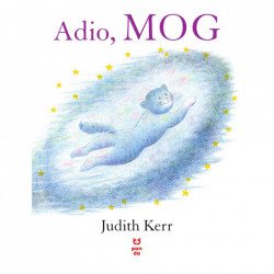 Adio, Mog, Judith Kerr