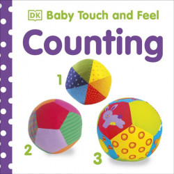 Baby Touch and Feel Counting, dK