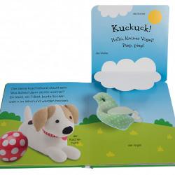 Carte 3D / pop-up, primele mele cuvinte, Mein liebstes Pop-up-Buch. Erste Wörter, dK