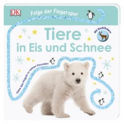Carte senzoriala, Folge der Fingerspur, Tiere in Eis und Schnee, 18+, dK