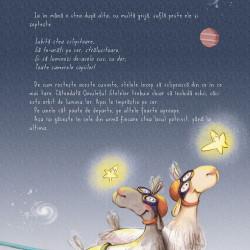 Omuletul din stele, Universul Enciclopedic Junior