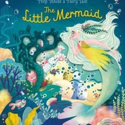 Peep inside a fairy tale: The Little Mermaid