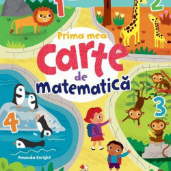 Prima mea carte de matematică, Litera