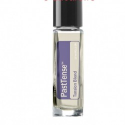 Roll on ulei esential, Past Tense Touch, 10ml doTERRA