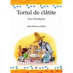 Tortul de clatite - Sven Nordqvist (Seria Pettson si Findus)