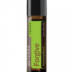 Ulei esential emotional, forgive touch, roll-on, 10ml, doterra