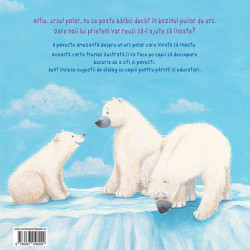 Alfie, ursul polar