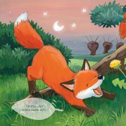 Noapte buna, somn usor!