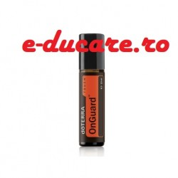 On Guard Touch, blend din uleiuri esentiale, pentru imunitate, 10 ml, dōTERRA