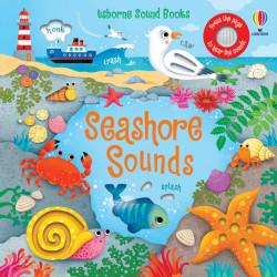 Seashore Sounds, Sam Taplin