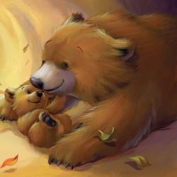 Te iubesc, mamico, Universul enciclopedic
